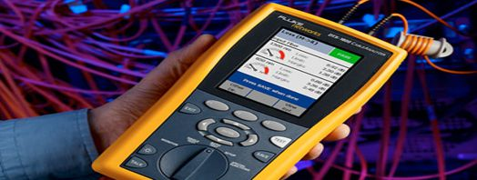 Livewire test and certify new installations