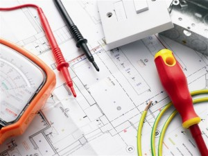 NICEIC accredited electrical installers