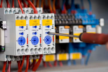Livewire offer a range of electrical domestic services
