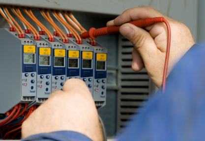 Test and inspect your electrics