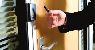 Livewire can install a wide range of Access Control